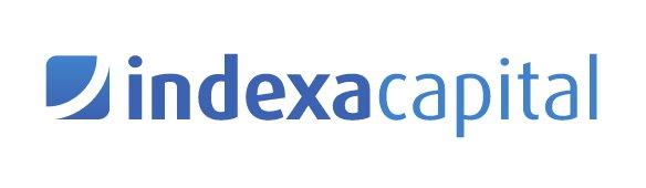 Logotipo-de-Indexa-Capital-y-opiniones-de-clientes